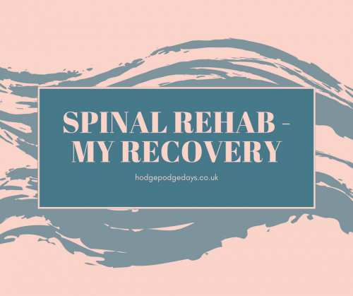 Fitness: Spinal Rehab - Getting Fit Again