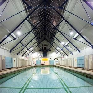 Withington baths