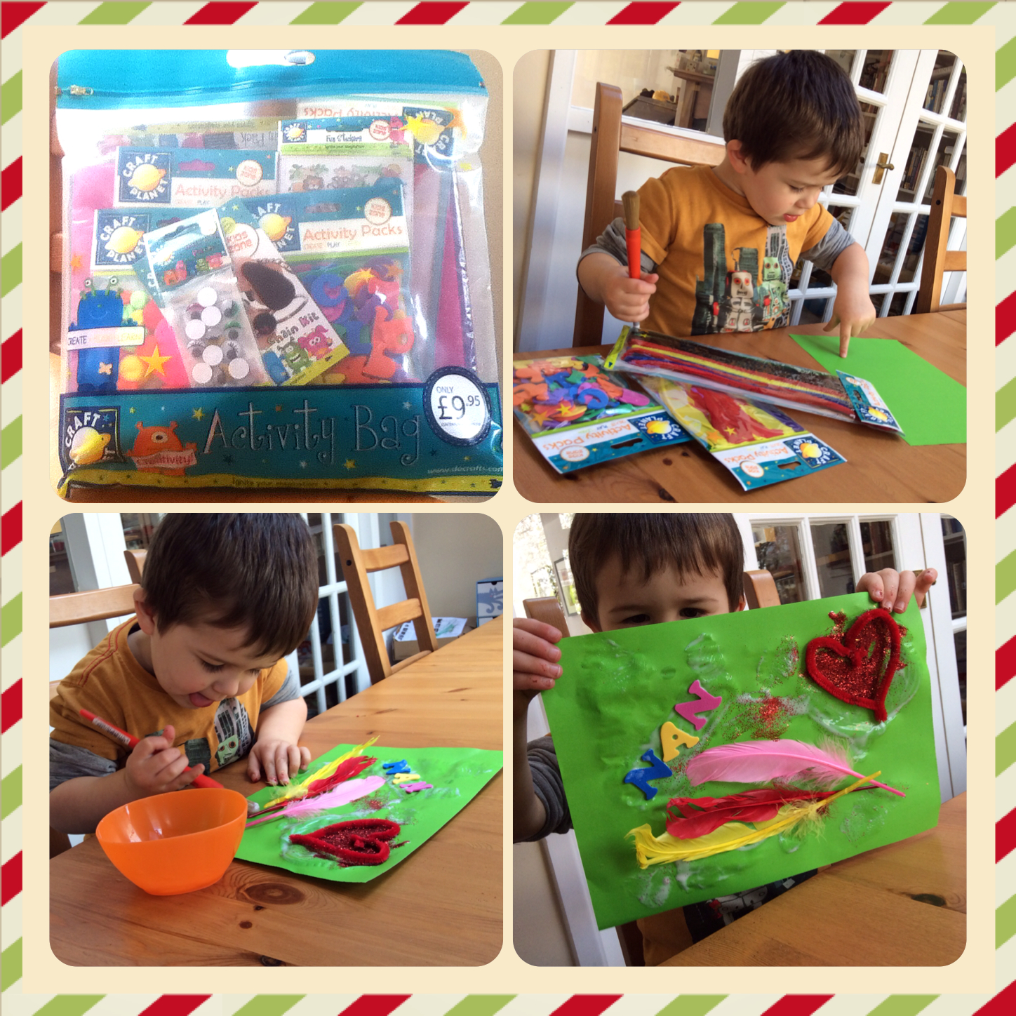 mother s day toddler crafts hodgepodgedays