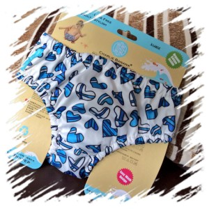 Charlie Banana Swim Diaper Review