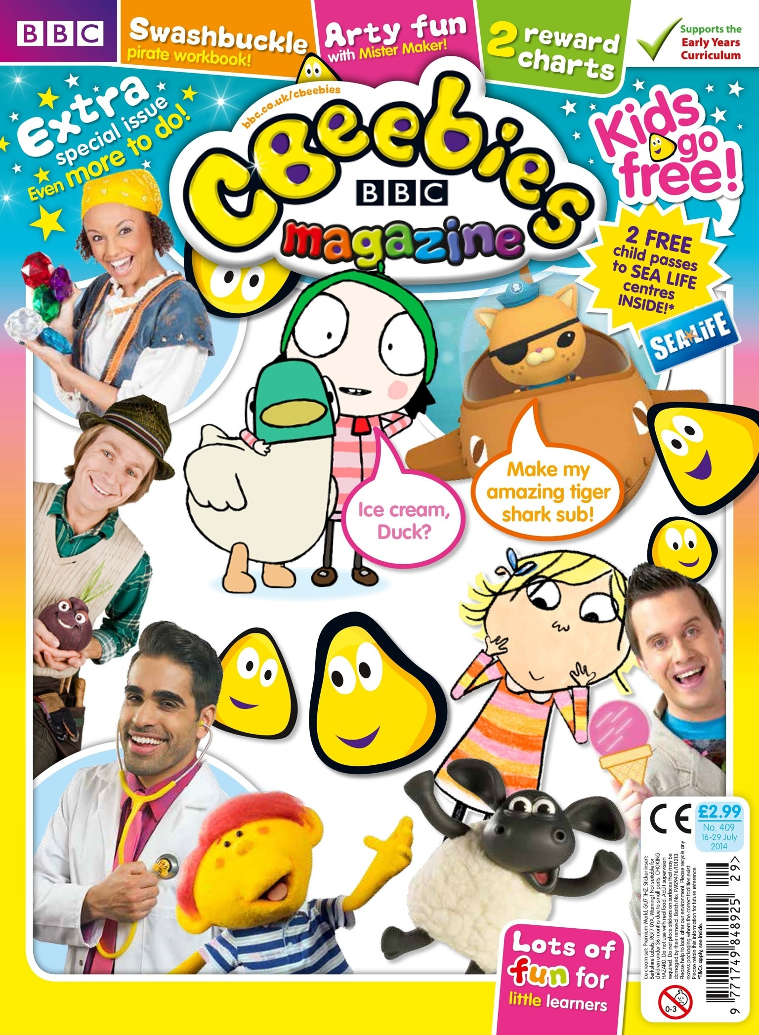 how to draw cbeebies characters