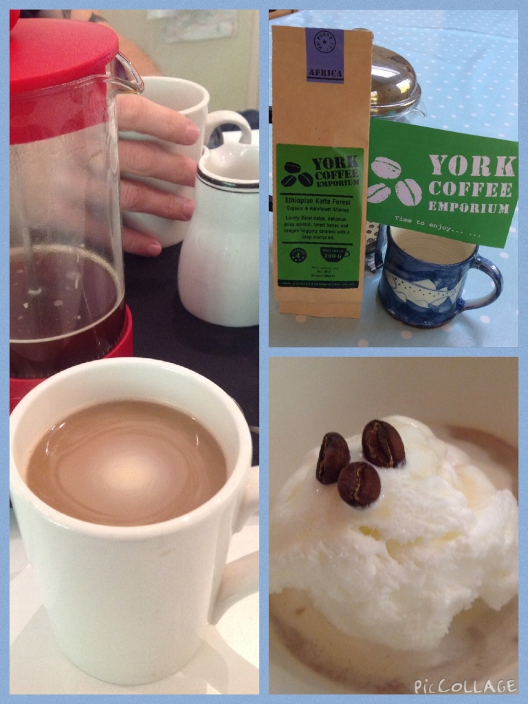 York coffee emporium