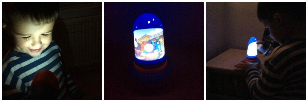 GoGlow Thomas & Friends Night-light