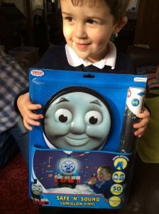 Thomas & Friends Safe n Sound