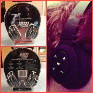 jam headphones