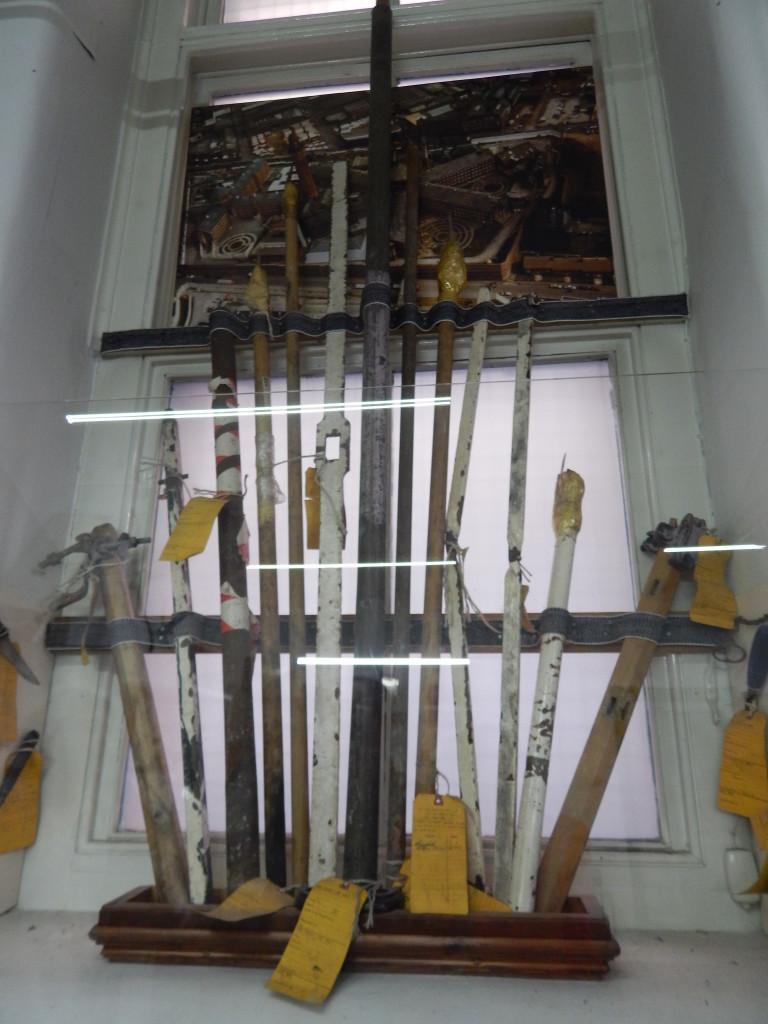 GMP Museum