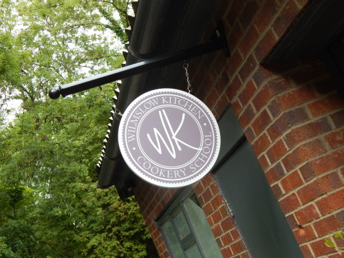 Wilmslow Kitchen Cookery School