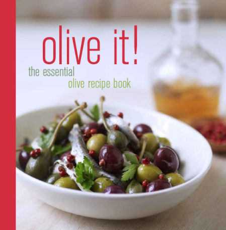 olive it