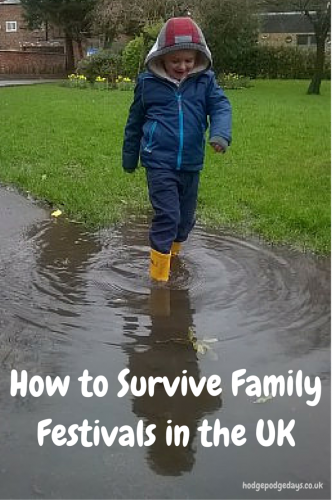 surviving family festivals