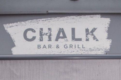 Chalk Bar & Grill