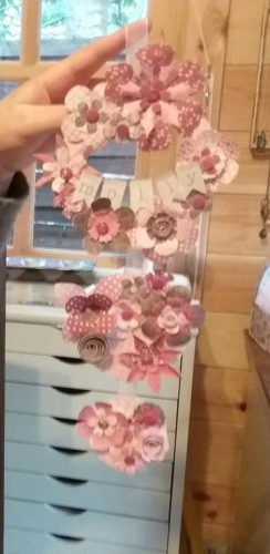 Little Miss Bee Designs