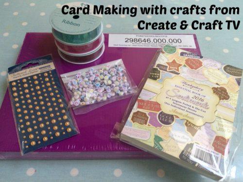 Create & Craft TV