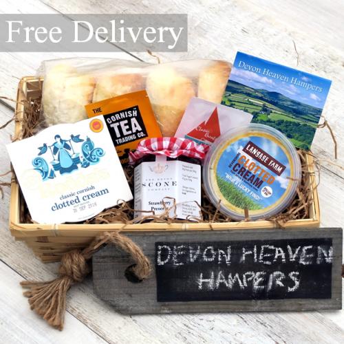 Devon Heaven Hampers