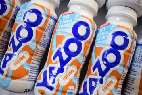Yazoo No Added Sugar