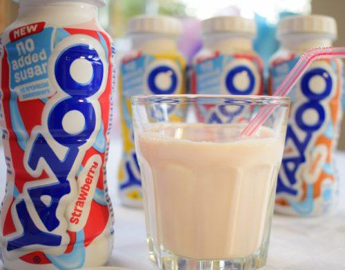 Yazoo No Added Sugar