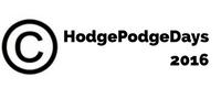 HodgePodgeDays Copyright