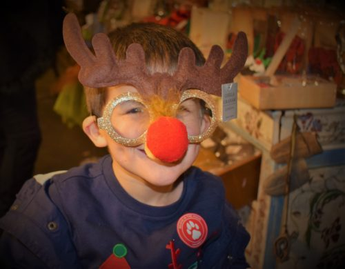 Christmas: A truly magical visit to LaplandUK