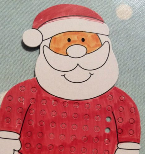 Christmas Crafts: Five Festive Crafts from Baker Ross