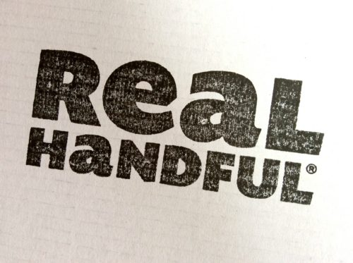 Review: Real Handful Snacks
