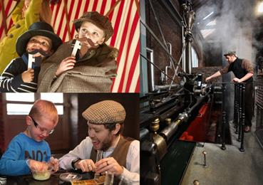 Five things to do in Manchester over February Half Term