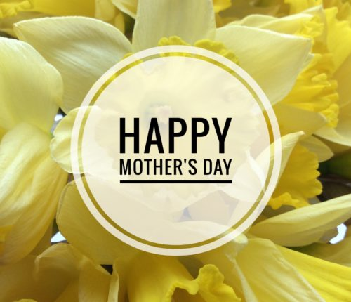 Why I don't need fuss on Mother's Day