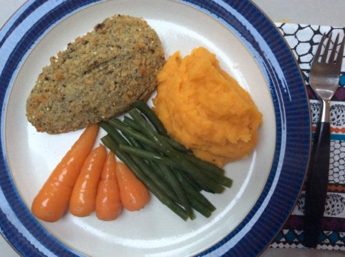 Meat Free Monday ideas from Goodlife Foods