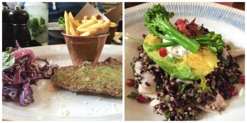 Review: The Super Lunch Menu at Jamie's Italian Manchester