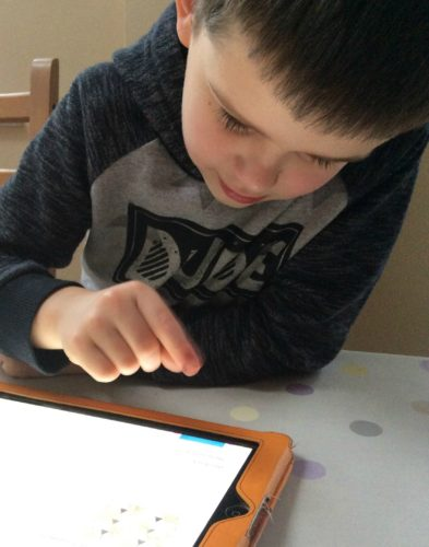 Learning at home with Education Quizzes