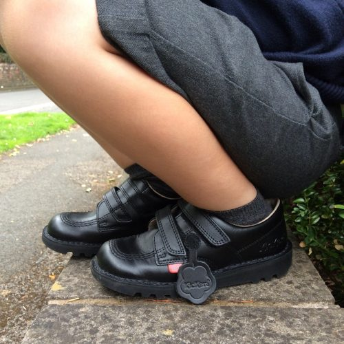 Back to School: Tough school shoes from Jake Shoes