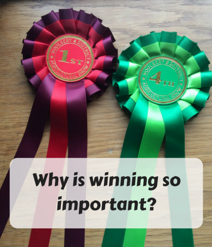 Competitive kids: Why is winning so important?