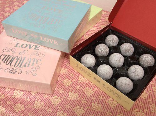 Beech's Fine Chocolates Luxury Handmade Truffles