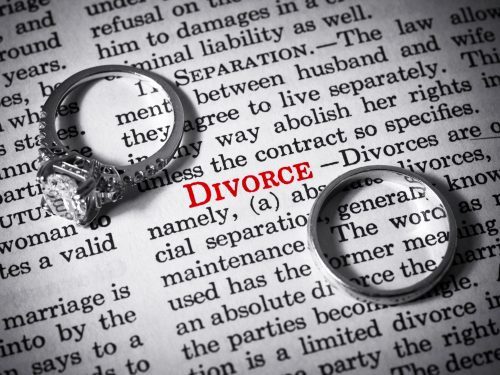 Helping Your Children Deal With Your Divorce
