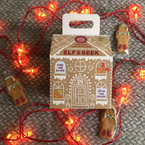 Five Quite Interesting Advent Calendar Ideas