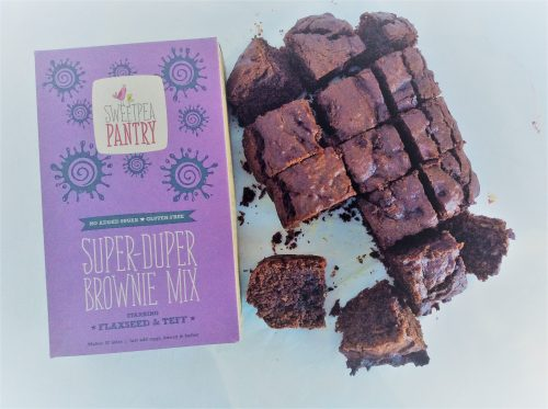 Sweetpea Pantry - Do their boxed baking mixes work?