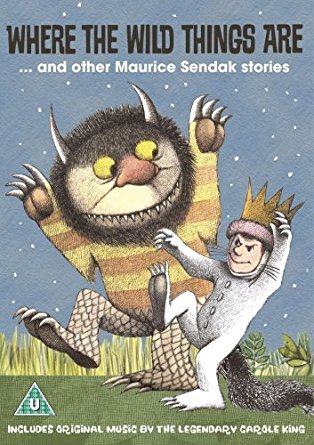 Win a Where The Wild Things Are DVD