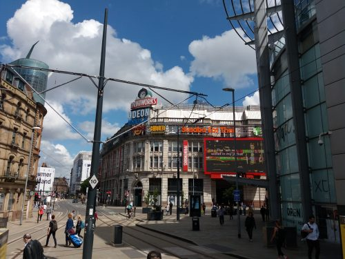 There's more to The Printworks than meets the eye!