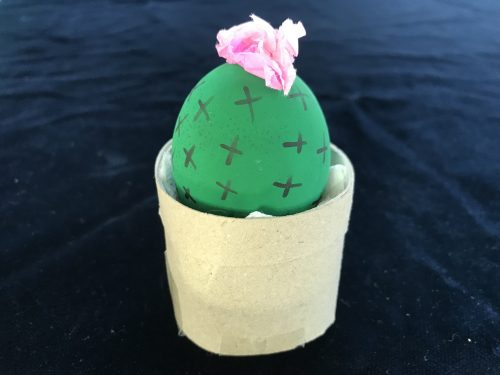 Easter Crafts: Three Ideas for Eggcellent Painted Eggs