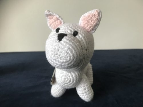 Meegos Series 1 - Cuddly Crochet Collectibles