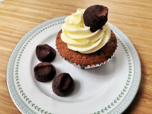Easy Recipe: Quick Coffee Cupcakes
