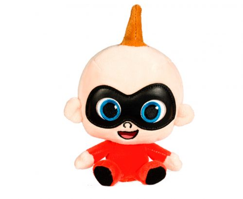 Win a Posh Paws Incredibles 2 Jack-Jack 7 inch Soft Toy
