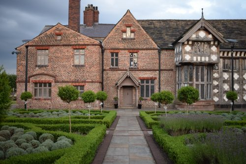 Review: Pride and Prejudice, Ordsall Hall Salford