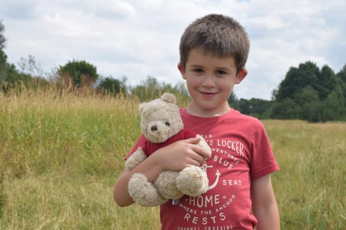 Review: Christopher Robin Movie Winnie the Pooh Plush Range