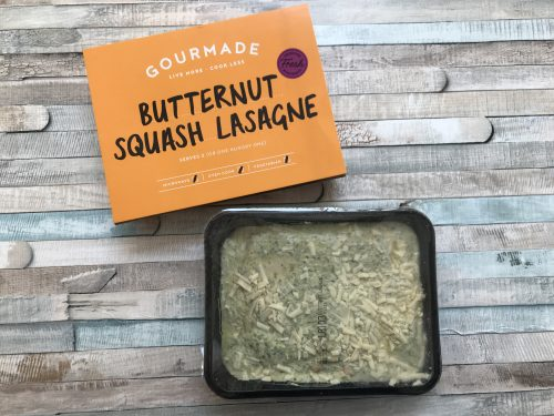 Gourmade - home cooked meals straight from the freezer