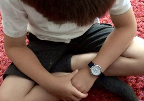 Review: EasyRead Time Teacher Watch
