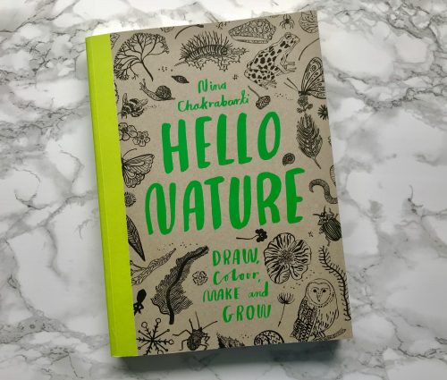 Book Review: Hello Nature by Nina Chakrabarti