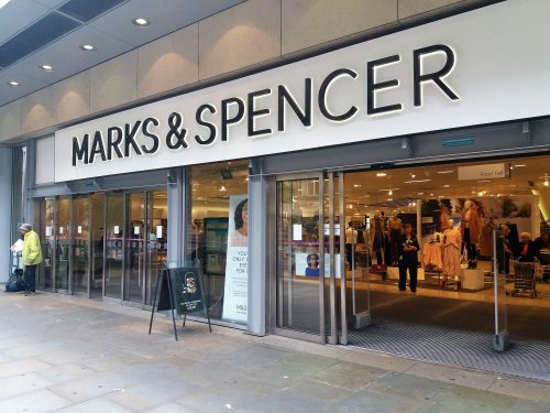Review: Putting Marks and Spencer Opticians to the test