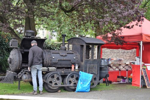 Days Out: Exploring the Lakes Alive Festival