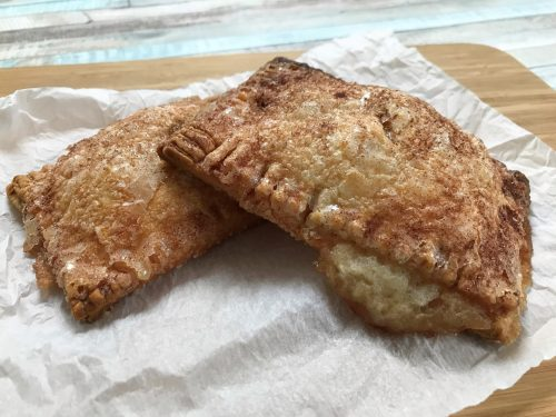 Fakeaway Recipe: McDonald's Style Apple Pies