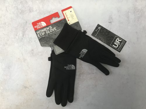 Outdoors: Women's Walking Boots & Gloves