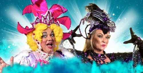 Five Family Christmas Shows in Manchester